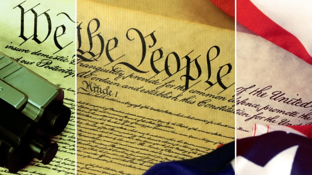 🎧 Respect of Constitution and Family Values