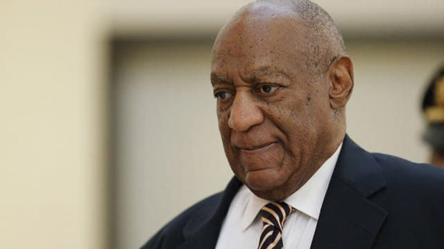 🎧 Bill Cosby's Fall From Grace
