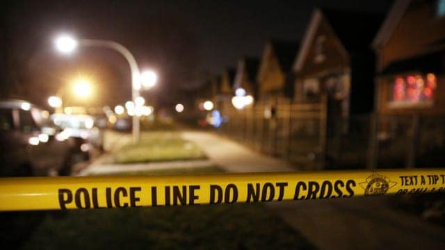🎧 The Never-Ending Gun Violence In Chicago