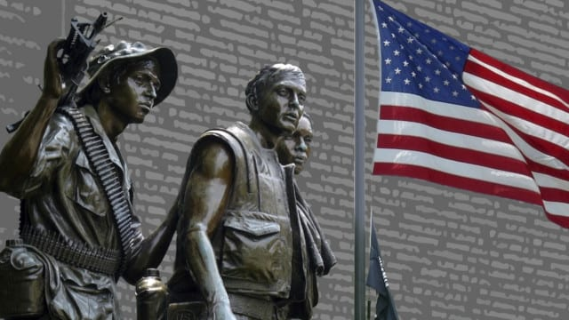 America's History: To Honor or To Erase?