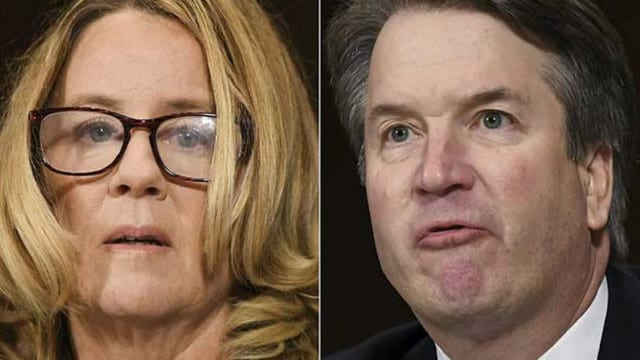 Who's Credible – Dr. Ford or Judge Kavanaugh? You Must First Know What Forensically Constitutes 'Credible'