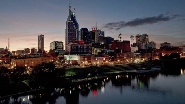 🎧 The Tale of Two Nashvilles