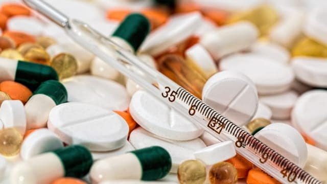 🎧 Racketeering and the Healthcare Industry: Why are Drug and Supply Prices so High?