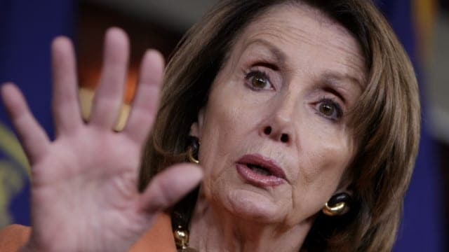 Sorry Nancy, Let Me Tell You What's Immoral