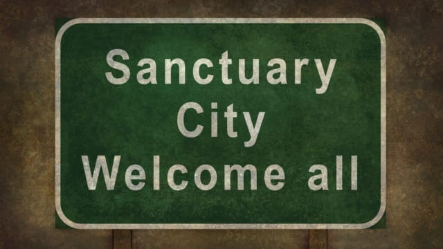 Sanctuary Cities Are Killing Us, Literally