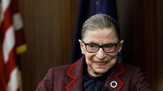 Feminists Like Justice Ruth Bader Ginsburg Have Duped Black Women