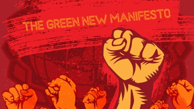 The Green OLD…oops…New Deal