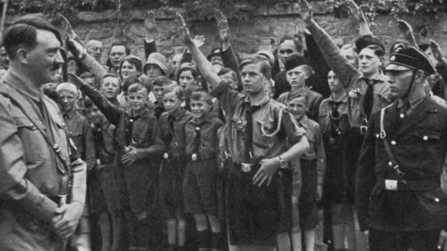🎧 Is Hitler's Playbook Alive and Well