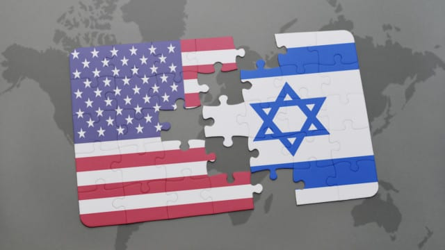 American Jews and the Democrats: A Fragile Relationship
