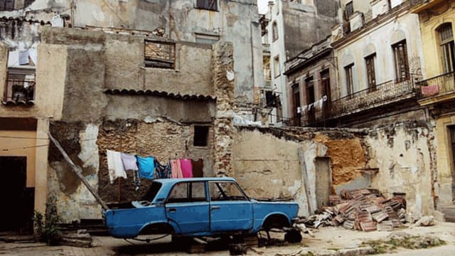 🎧 Childhood Memories of Life in Communist Cuba… Should Remind Americans of Socialism Failures