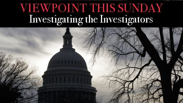 🎧 Shadow Government Exposed. End of Electoral College? Investigating the Investigators.