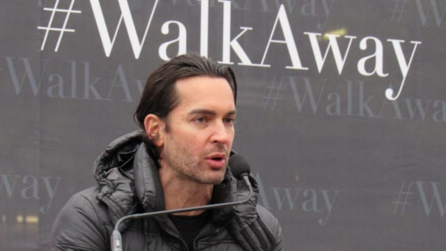 🎧 Meet the Man Who Started the #WalkAway Movement