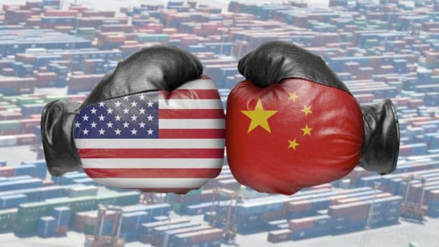 Trump is Right, China is Wrong