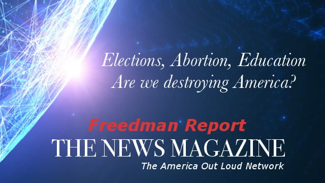 🎧 Elections, Abortion, and Education: Are We Destroying America?