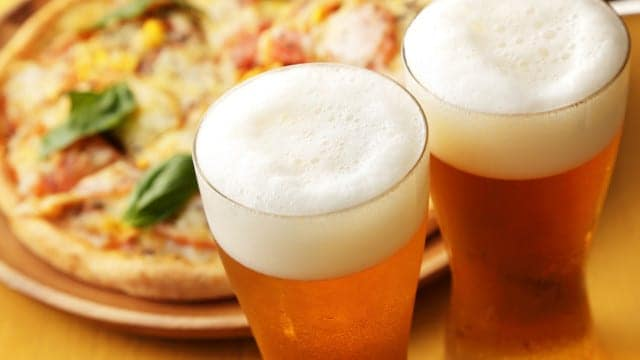 🎧 Dysfunctional Congress⏤Pizza & Beer Anyone?
