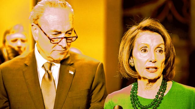 The Democrats Are Betting Their Future on a Grudge