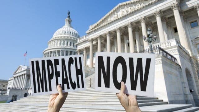 I'm a Conservative and I Want a Trump Impeachment Trial