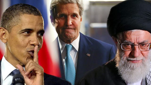 Are Former Obama Officials Advising Tehran to Defeat Trump's Iran Strategy?