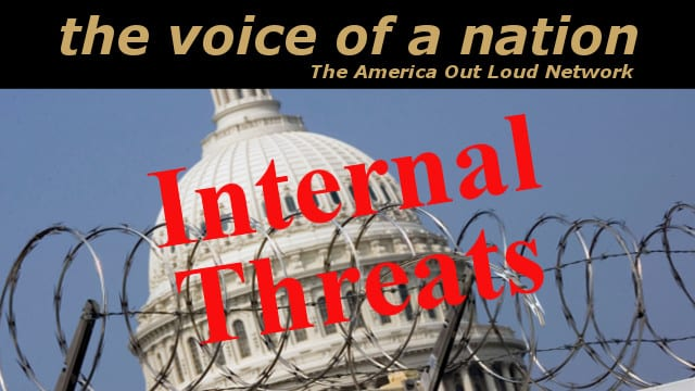 Internal Threats to the American Republic