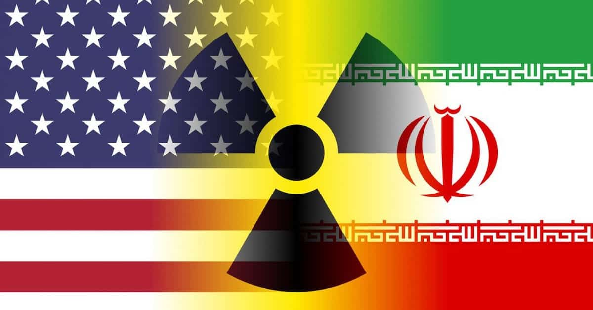The Nightmare of a Nuclear Iran - America Out Loud