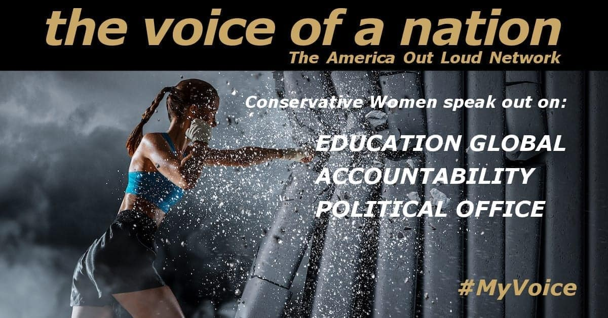 Conservative Women Need to Fight