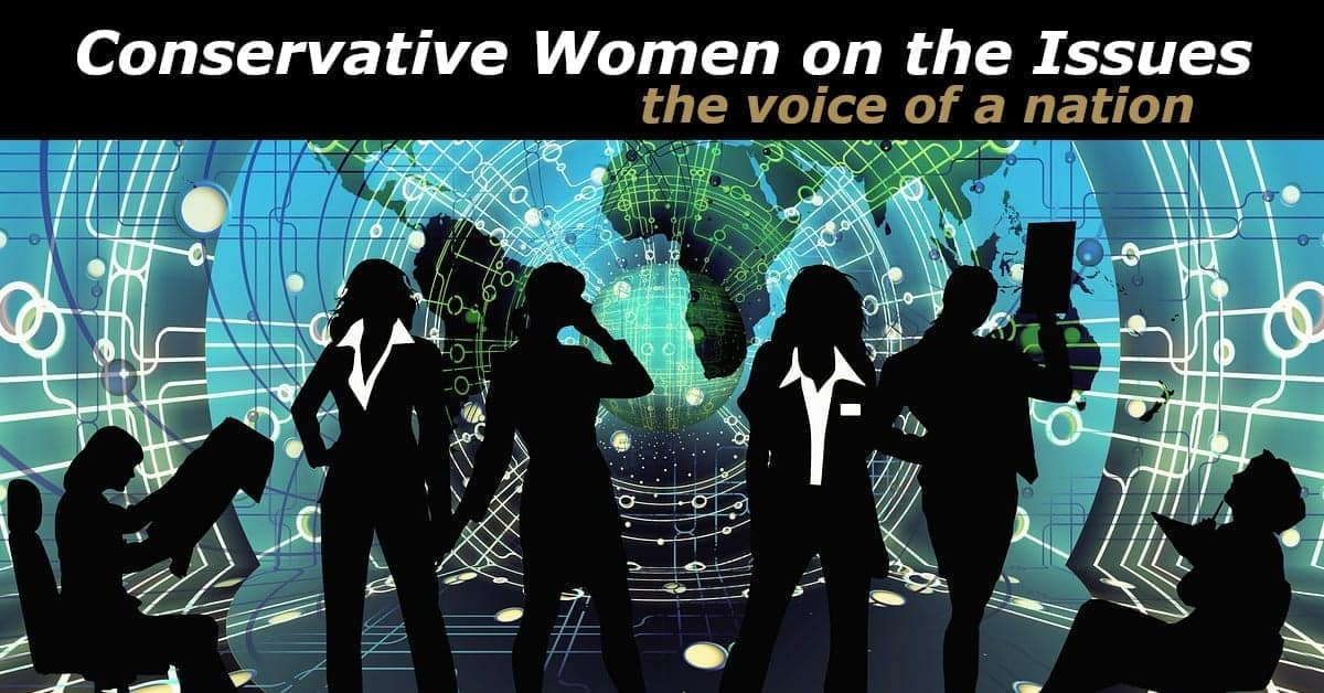 Conservative Women on the Issues