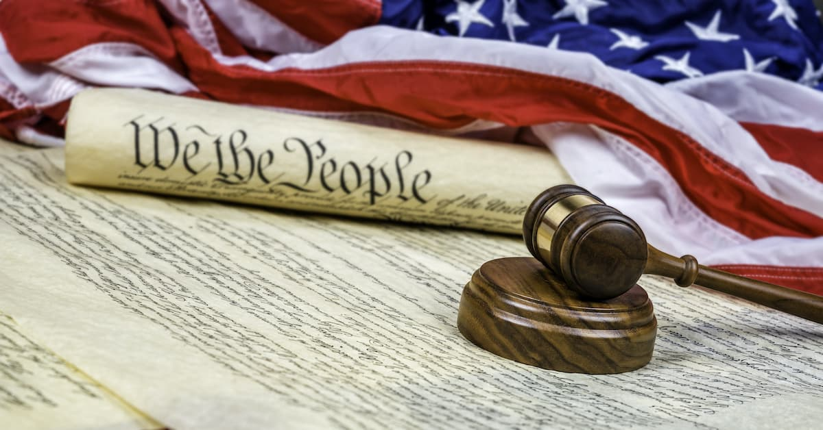 🎧 Rediscovering the Constitution: One man's quest to educate the public