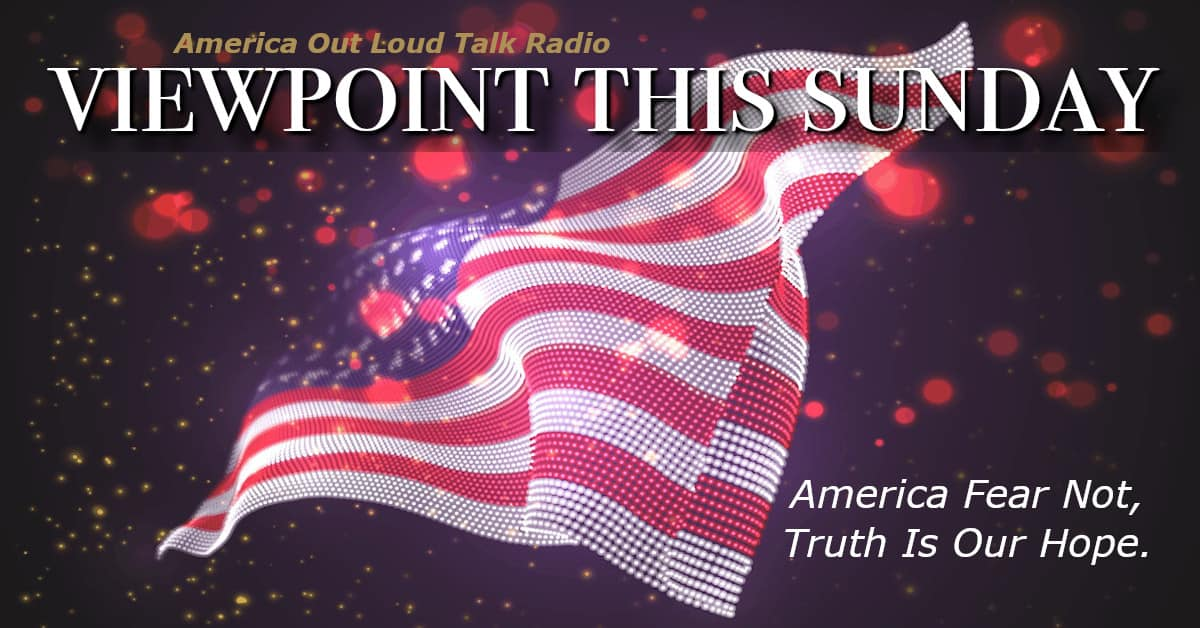 🎧 America Fear Not – Truth is our Hope