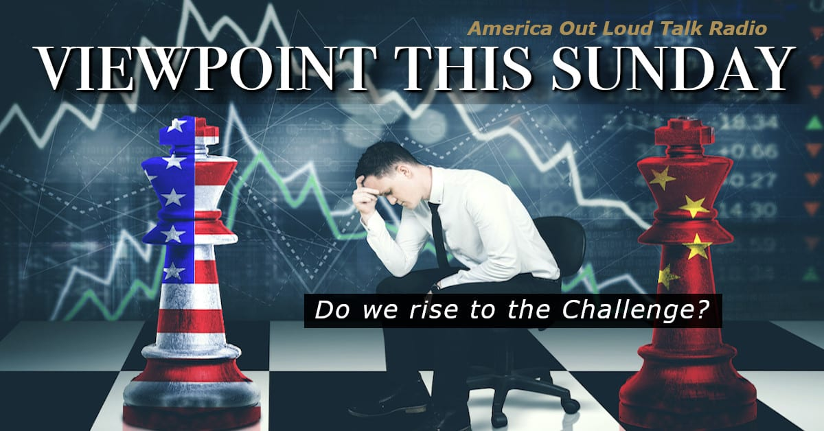 🎧 America's Wakeup: Do We Rise to the Challenge?