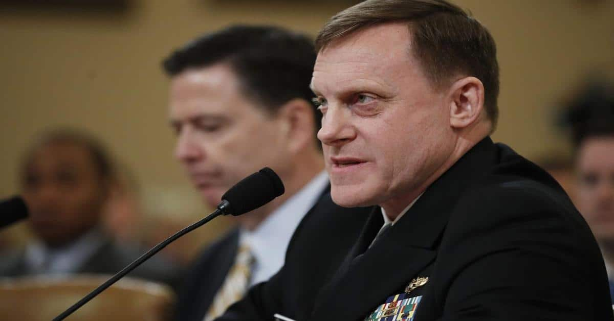 How To Become Enemies of the Deep State