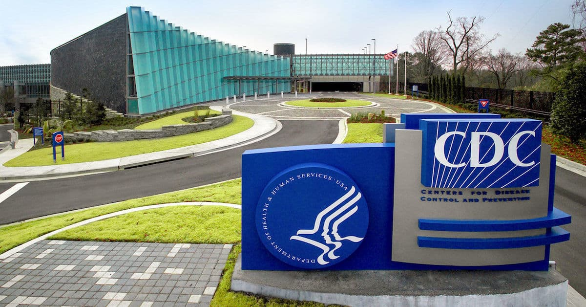 Maybe The CDC Has Outgrown its Usefulness