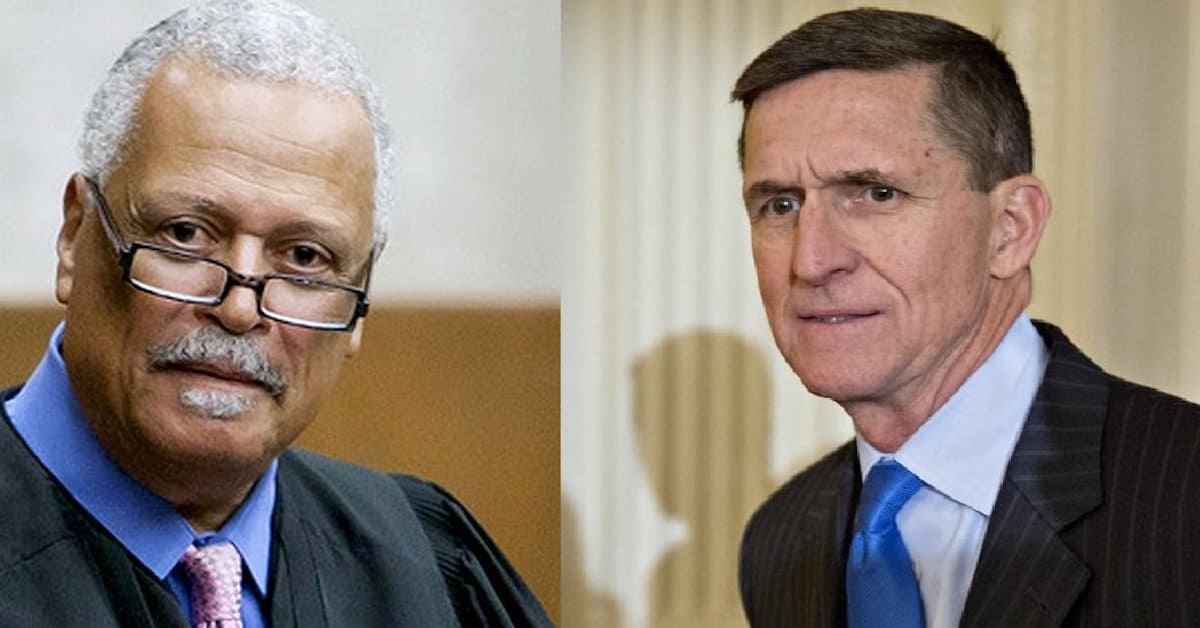 Who Is Influencing Judge Sullivan and How Influential Are They?
