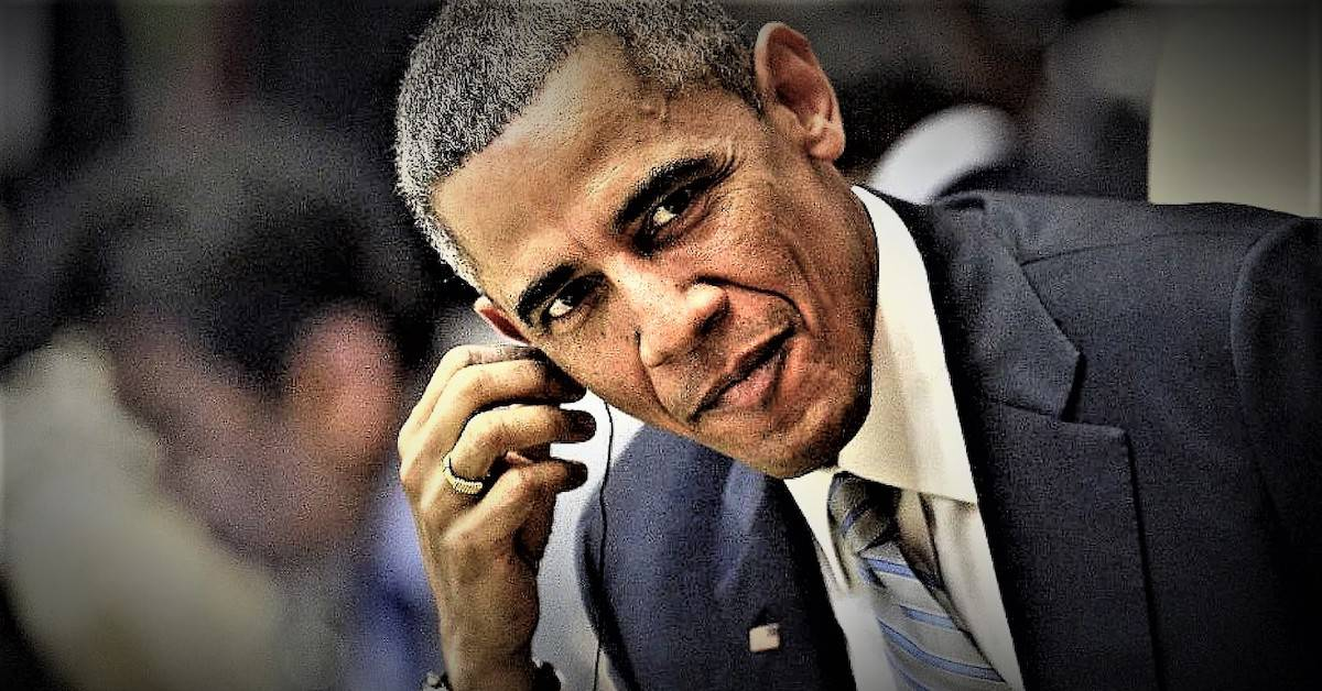 SpyGate: Barack Obama went after Michael Flynn – Here Is Why