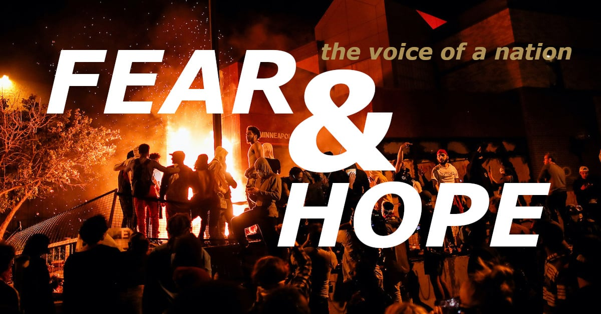 Leveraging Fear and Hope