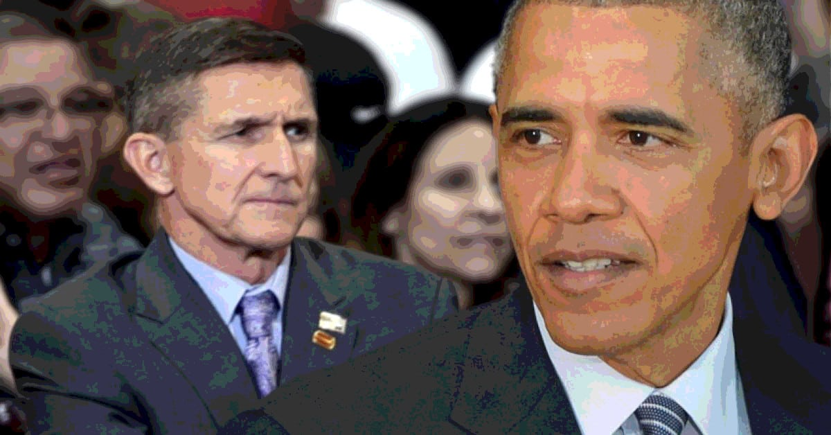 General Mike Flynn was a Threat Who Became a Target