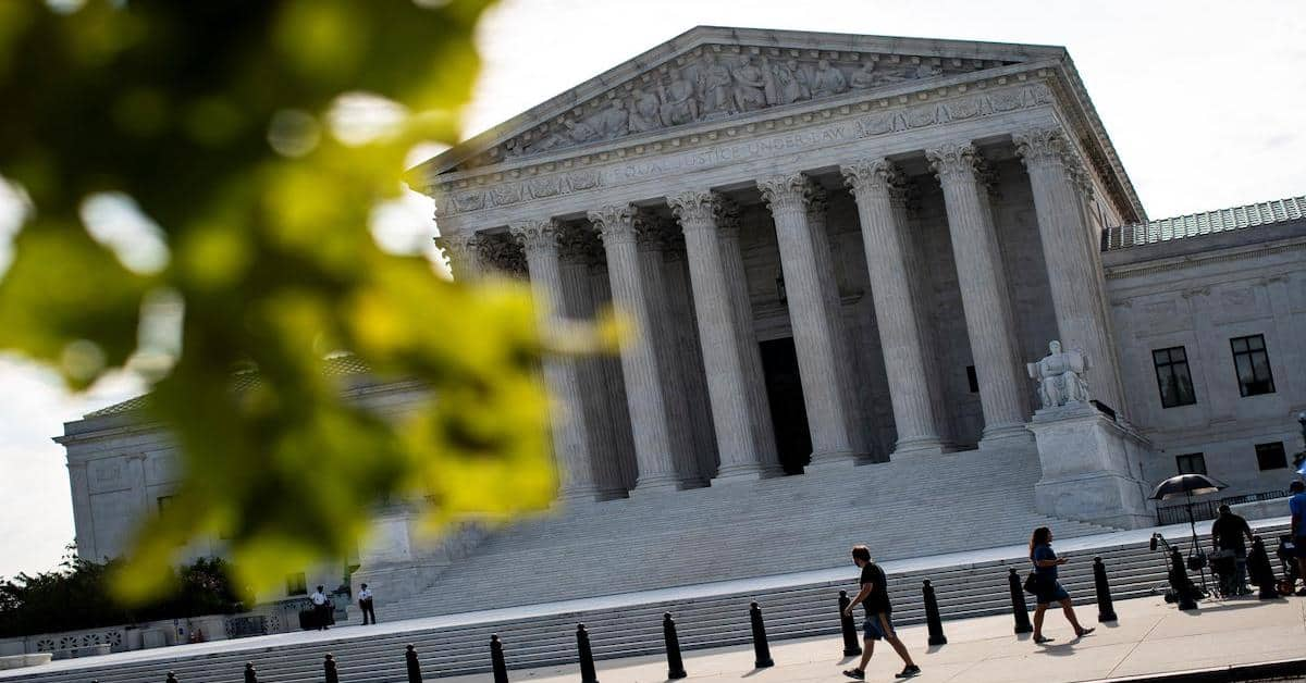 Still Trying to Cheat the System – The Supreme Court Says No!