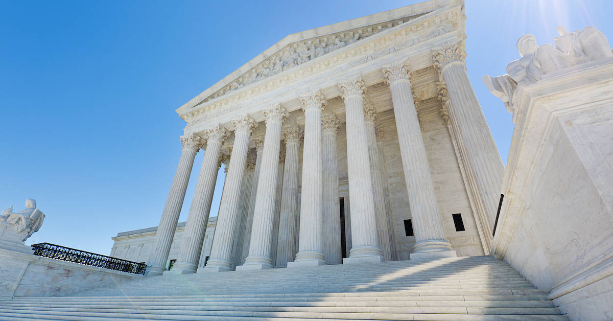 The Consequences of a SCOTUS Empty Chair