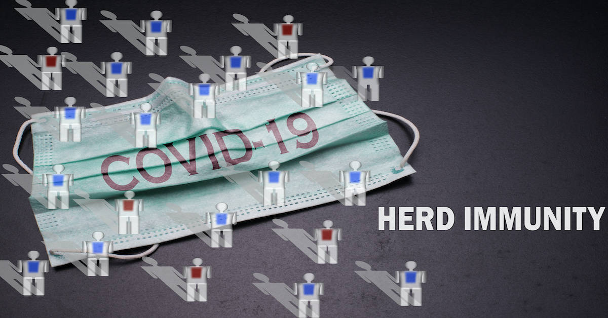 Election Will Decide Viral Herd Immunity vs. Pandemic Herd Mentality