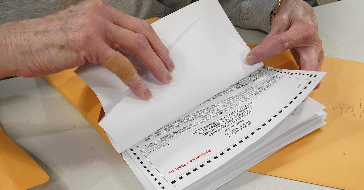 There Was Indisputable Electoral Fraud, Now What?