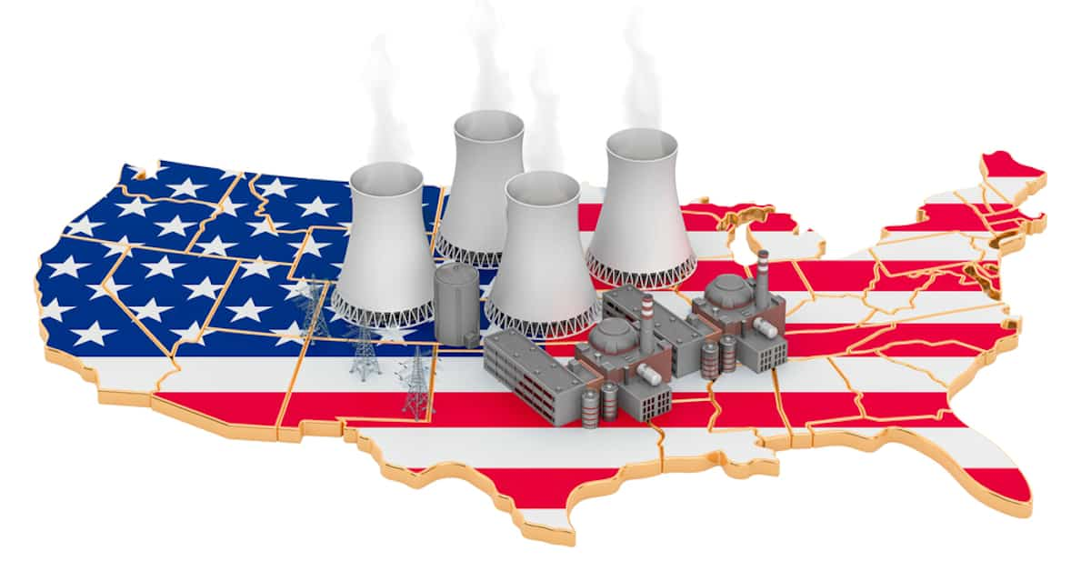 America's Nuclear Energy Could Unite the Left and the Right