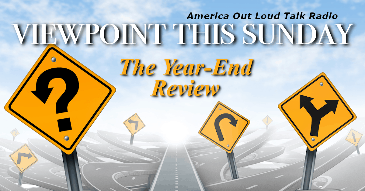 The Year-End Review