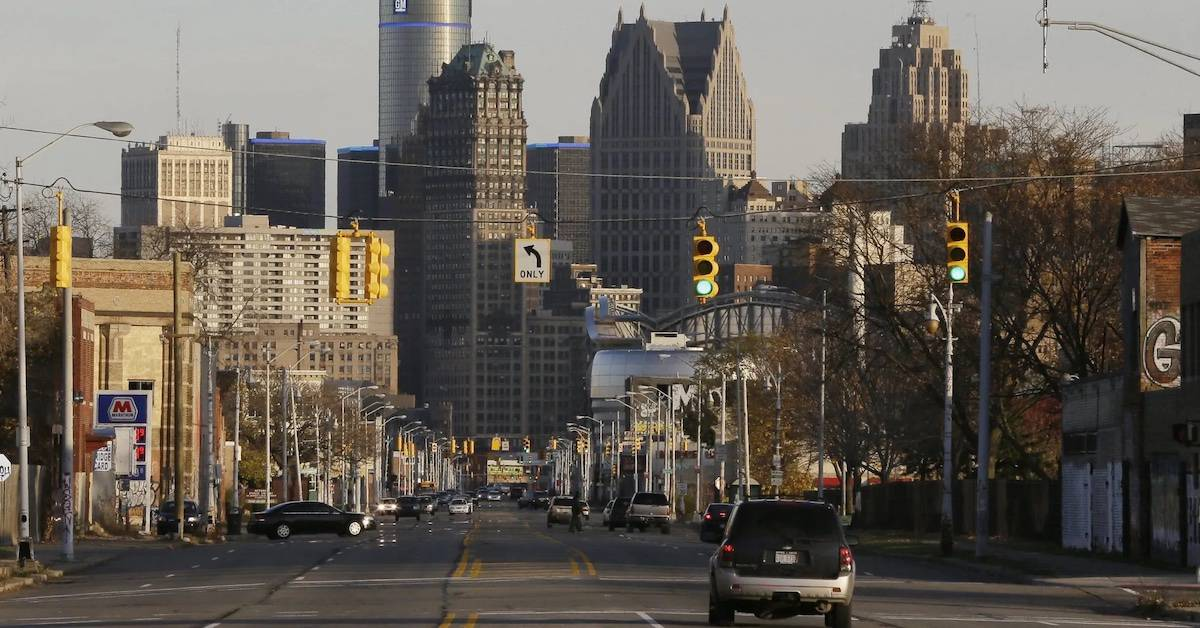 30 of America's Worst Cities to Live In