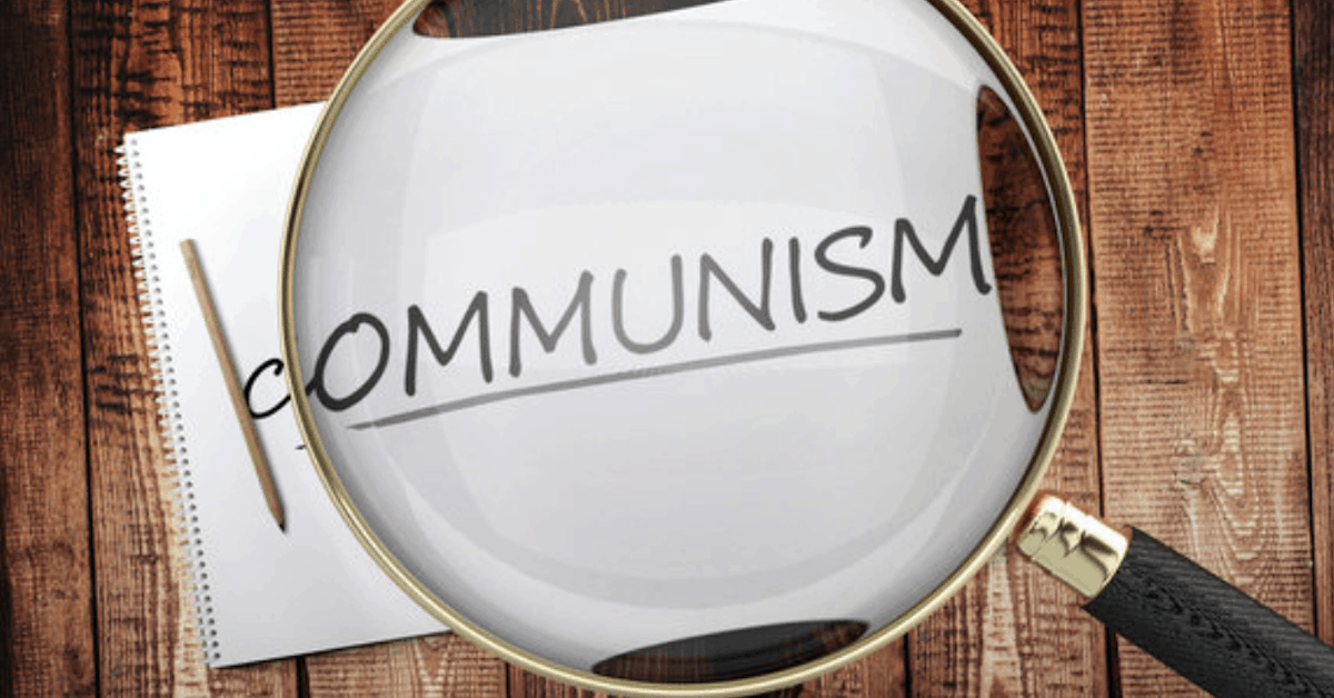 America's New Normal of Communism