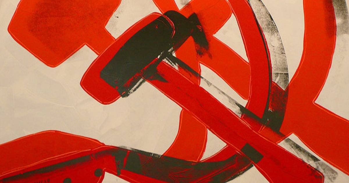 Mediocrity and Communism, America's New Normal