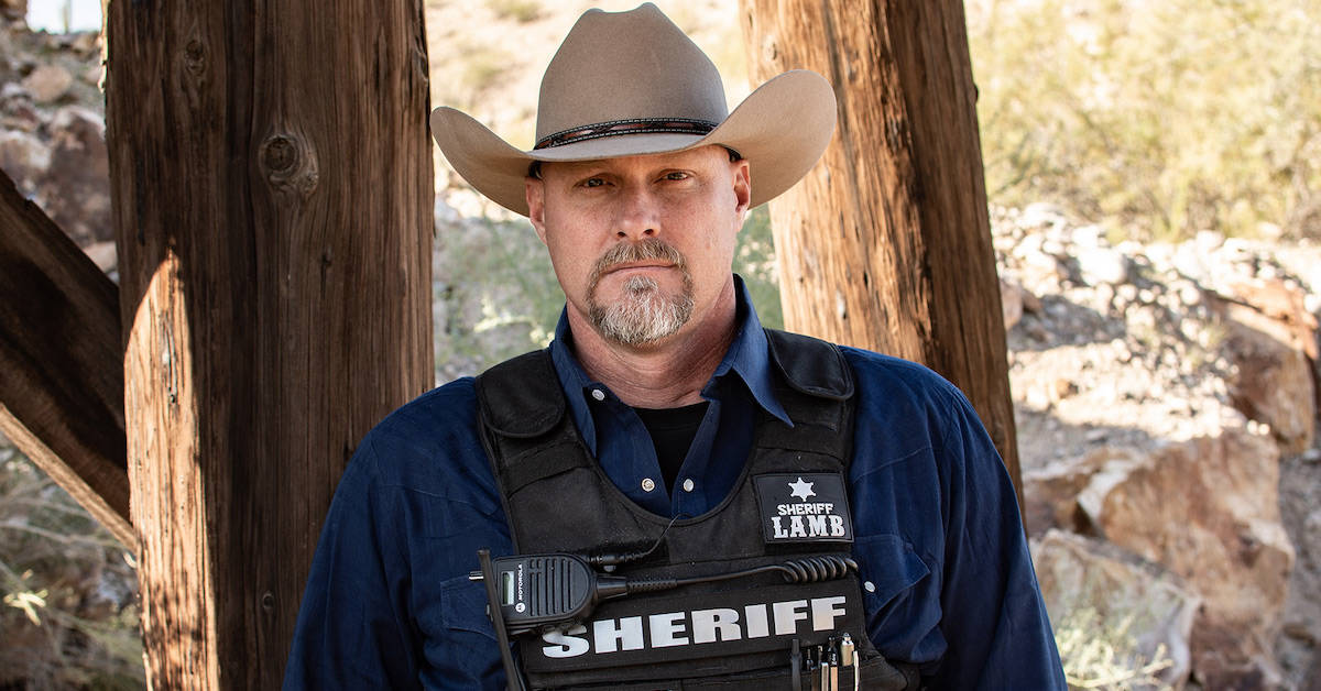 Live PD's American Sheriff Mark Lamb Effort to Keep Americans Safe