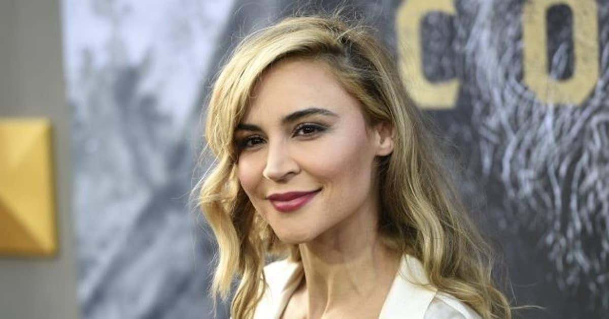 Hollywood Actress Samaire Armstrong Speaks Out