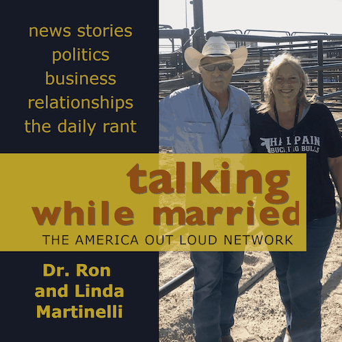 Talking While Married