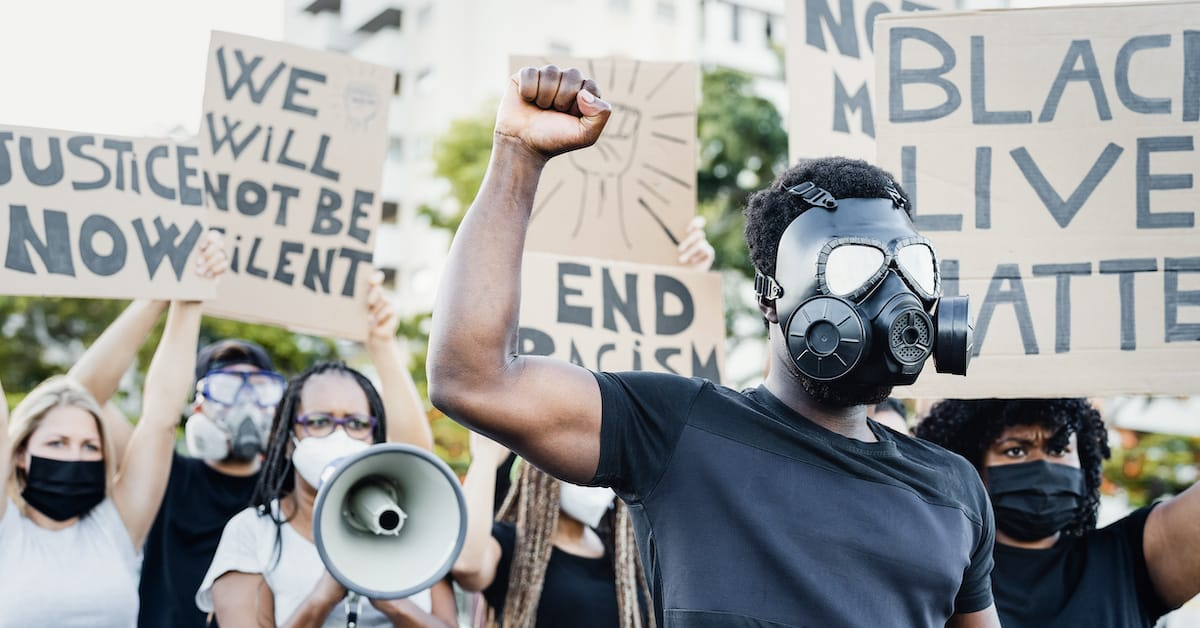Morally Corrupt Activism is at the Heart of Black Lives Matter