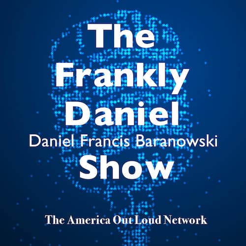 The Frankly Daniel Show
