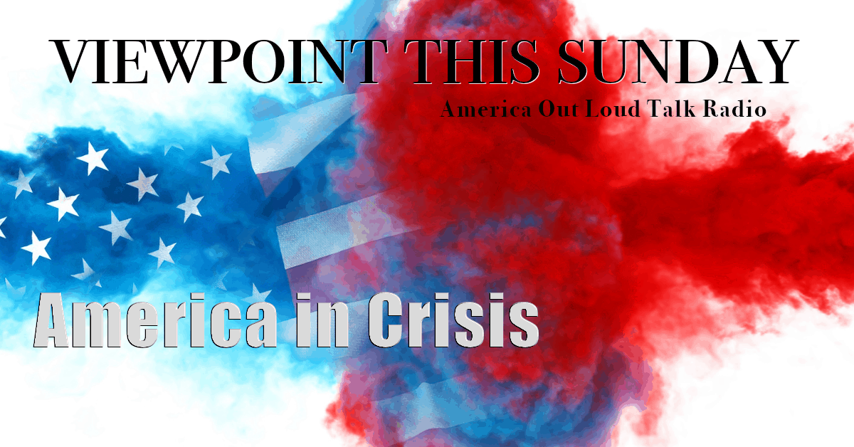 Shootings, Immigration, China:  America in Crisis